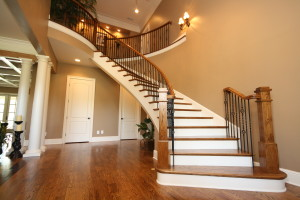 Curve Staircase 22
