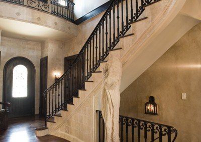 Curved Staircase 65