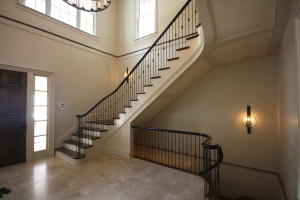 Curved Staircase 15