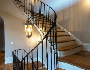 Curve Staircase 59