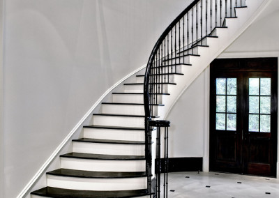 Curve Staircase 5