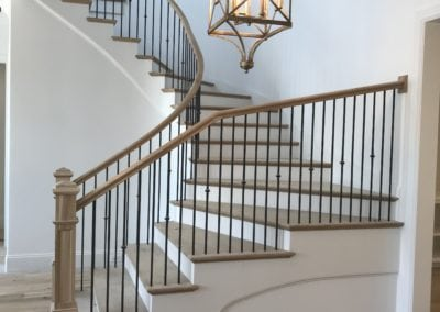 Curved Staircase 71